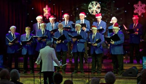 2014 - Alvaston Hall Christmas Evenings